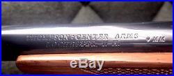 Thompson Center Contender 9mm Octagon Barrel 10 TC Contender