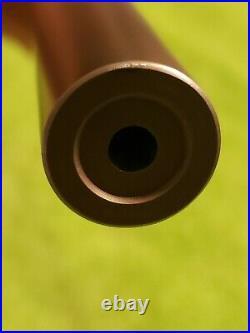 Thompson Center Contender Barrel. 223 Stainless Steel Carbine 23 Inch length