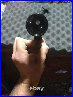 Thompson Center Contender Barrel 30-30 Win 10 octagon blued barrel with scope