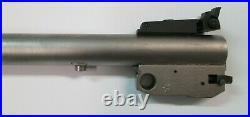 Thompson Center Contender Barrel 35 Rem T/CU Super 14 Amor Alloy (Used) 148-20