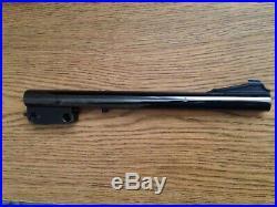 Thompson Center Contender Barrel 357 Magnum 10 Round Blued