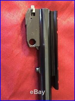 Thompson Center Contender Barrel Super 14.223 Remington Blued