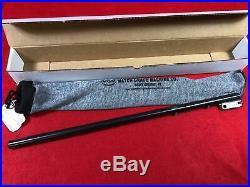 Thompson Center Contender Custom MGM 23 17 HMR Rifle Barrel NEW NIB