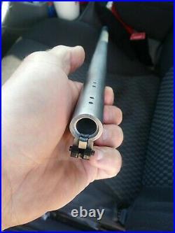 Thompson Center Contender Custom Shop 45/70 Govt Stainless Rifle Barrel