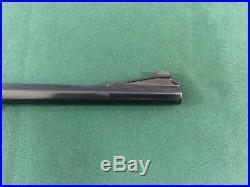 Thompson Center Contender G1.22 WMR. 22 Magnum 10 Octagon Barrel