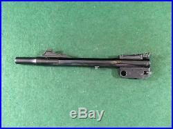 Thompson Center Contender G1.44 Mag. Hot Shot 10 Ported Octagon Barrel