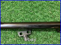 Thompson Center Contender G1.44 Magnum 10 Barrel with Choke Tube & Wrench