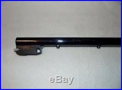Thompson Center Contender G2 Rifle Barrel 22 Magnum Custom Shop 22WMR