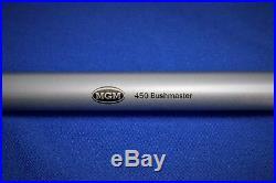 Thompson Center Contender MGM 300 BLK 16 1/4 Thread SS BULL Contour Barrel-NEW