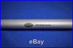 Thompson Center Contender MGM Custom 357 Rem Max 20 SS BULL Barrel-NEW