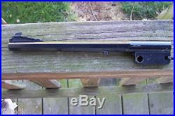 Thompson Center Contender Pistol Barrel 44 Mag