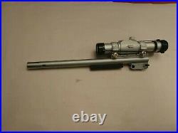 Thompson Center Contender Ssk. 375 Jdj Super 14 Stainless Barrel/scope Ported