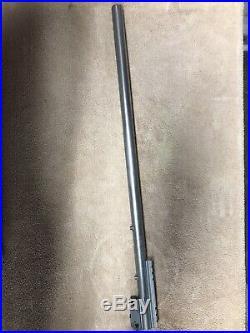 Thompson Center Contender Stainless 23 17HMR Barrel