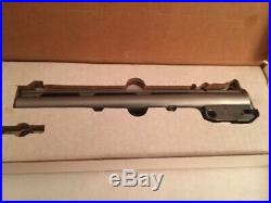 Thompson Center Contender Stainless Steel Barrel 45 Colt/410 10 Inch VR Barrel