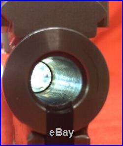 Thompson Center Contender Stainless Steel MGM 357 Maximum 12 Barrel (114)