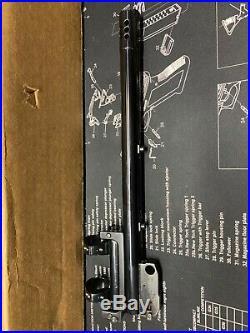 Thompson Center Contender Super 12 hunter ported 30-30 Winchester barrel