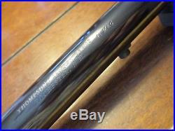 Thompson Center Contender Super 14 41 Rem Mag Blue Bull Barrel Silouette Sights