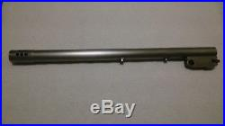 Thompson Center Contender Super 14 Hunter Stainless Steel Barrel 45/70 Caliber