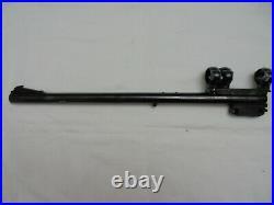 Thompson Center Contender Super 16 45-70 Govt Carbine Barrel