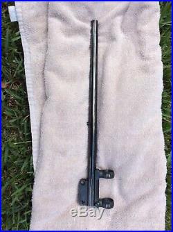 Thompson Center Contender Super 16 Barrel 35 Remington And Stock Set