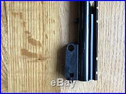 Thompson Center Contender Super 16 rifle barrel in 35 Rem