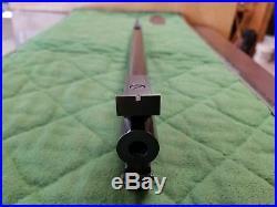 Thompson Center Contender (T/C CUSTOM SHOP) 30 Carbine 15 Barrel