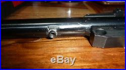 Thompson Center Contender T/c 7 MM Tcu 10 Pistol Barrel