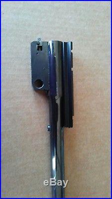 Thompson Center Contender barrel, 22 WMR, Octagon 10