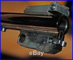 Thompson Center Contender barrel, 45 Colt / 410 Gauge, 10 excellent condition