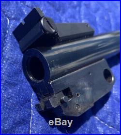 Thompson Center Contender barrel, 45 Colt / 410 Gauge, 10 withChoke