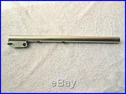 Thompson Center Contender barrel by SSK, 250 Savage, beautiful and rare