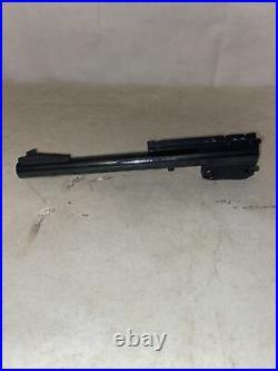Thompson Center Contender barrel in 6.5 mm TCU 10