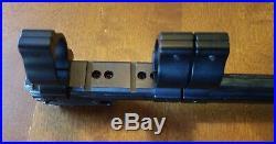 Thompson Center Contender barrel used 309 JDJ, SSK Industries
