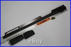 Thompson Center Dimension TC3007600 6.5 Creed Interchangeable LOC Barrel 22-NEW