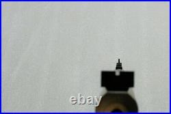 Thompson Center ENCORE pistol barrel 17 HMR F tc Handgun HORNADY MAGNUM ss RARE