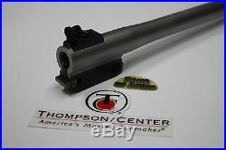 Thompson Center Encore 07204804 SS PH Katahdin 20 Barrel 45-70 Govt-NEW