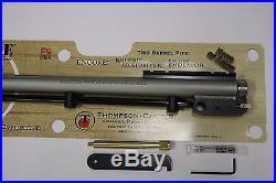 Thompson Center Encore 07264744 209 x 50 Weathershield MZLDR Barrel-NEW