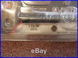 Thompson Center Encore 12 44 Magnum Blued Barrel Open Sights