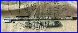 Thompson Center Encore 12 GA 3 Turkey 24 Barrel with Forearm- Realtree Camo
