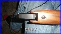 Thompson Center Encore 12 GA Blued 24 Fully Rifled Slug Barrel Excellent Cond