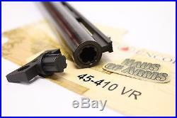 Thompson Center Encore 12 Pistol Barrel Blue 45-410 VR with Sights 07121533