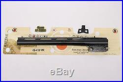 Thompson Center Encore 12 Pistol Barrel Blue 45-410 VR with Sights TC1533