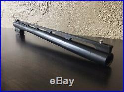 Thompson Center Encore 15 Blued 45 Colt. 410 Barrel 07151732