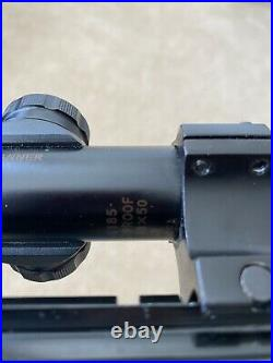 Thompson Center Encore 209 50 cal Magnum barrel Stainless T/C+bonus