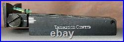 Thompson Center Encore 209 x 50 Weathershield MZLDR Barrel-Never Fired