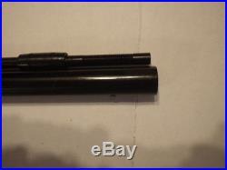 Thompson Center Encore 209X50 Magnum muzzleloader Blued 26 Barrel