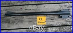 Thompson Center Encore 22 Hornet 15 Pistol Barrel
