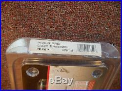 Thompson Center Encore 24 223 Remington Barrel Blued Open Sights 07241758