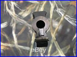 Thompson Center Encore 25-06 pistol barrel with scope mount