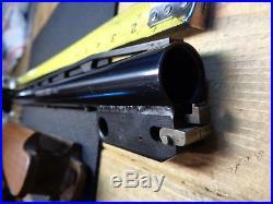 Thompson Center Encore 3 12 Gauge Shotgun vent rib mod choke t/c Barrel